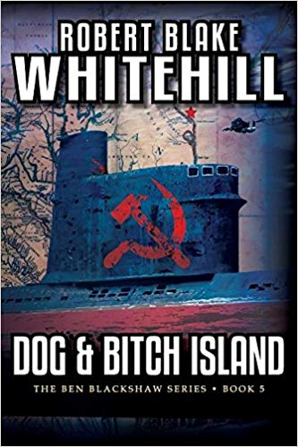 #DogandBitchIsland is a #thriller that will blow you away with its incredible #action and suspenseful #mystery! It's the perfect way to get through any #MorningCommute!  Try the #BenBlackshawSeries this #Morning! http://ow.ly/50ma30pbZ2L #Amreading #Ebook #Wednesday #SCCM