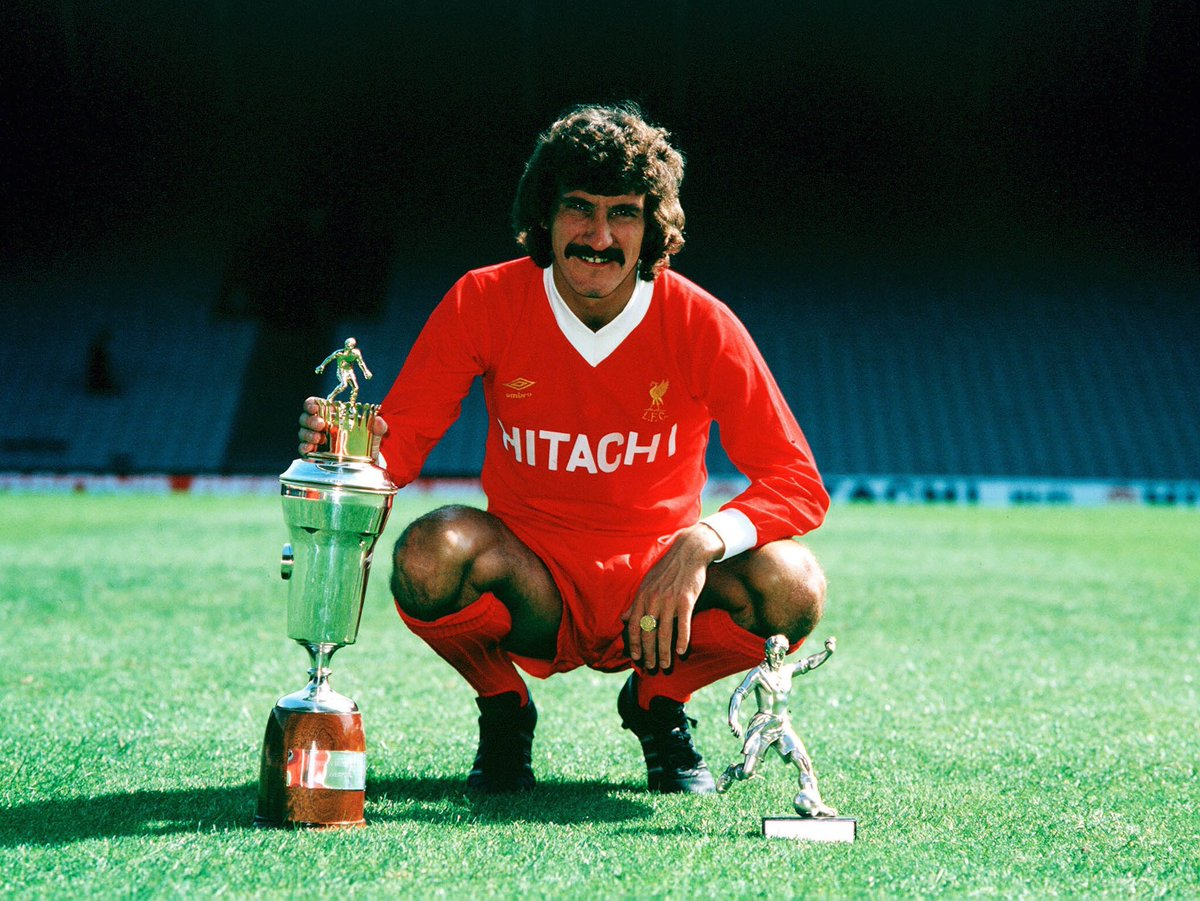 #OnThisDay in 1974, the great @TerryMac777 became a Red 🔴 #LFC #YNWA