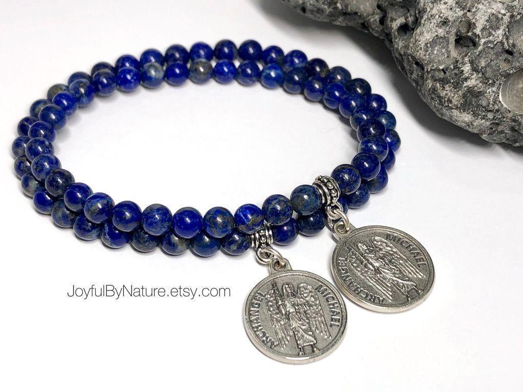 Archangel Michael bracelet