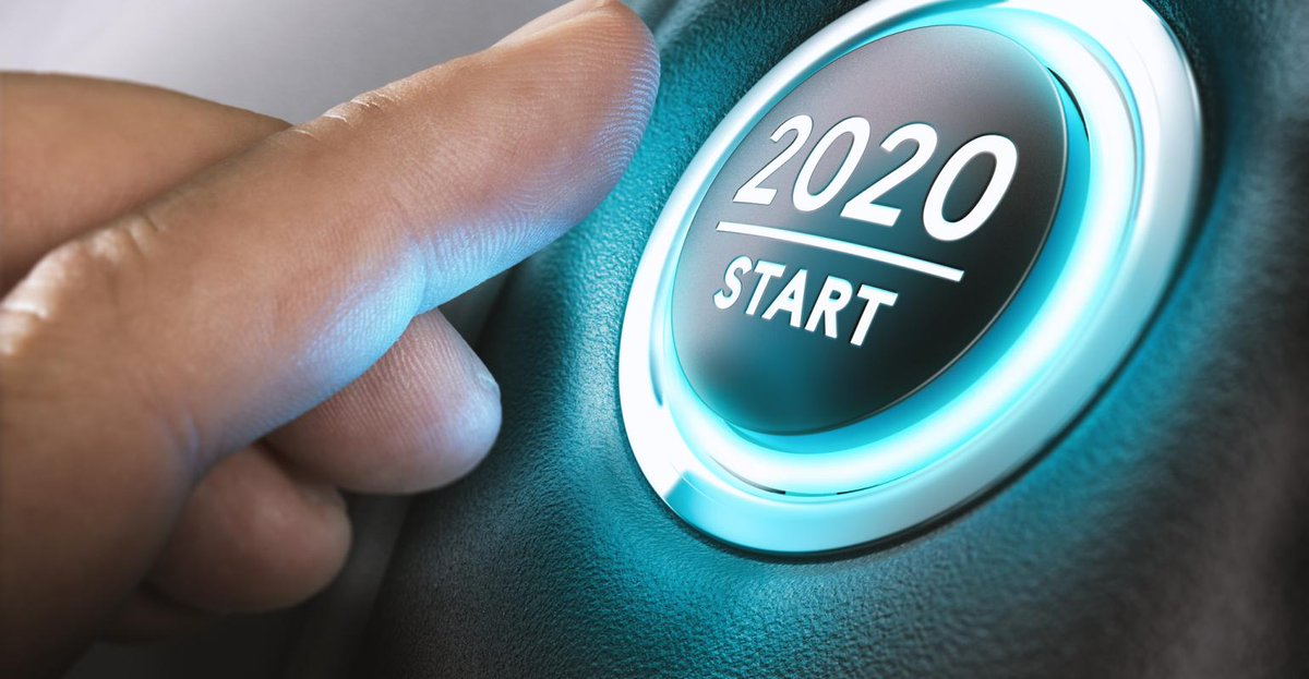 Anyone else catching a case of a 2020 vision? #2020 #Vision   #NewYear #GetStarted #YourGoals #Aspirations #Inspiration #WhatsForYou https://t.co/h9LfhRmdxV