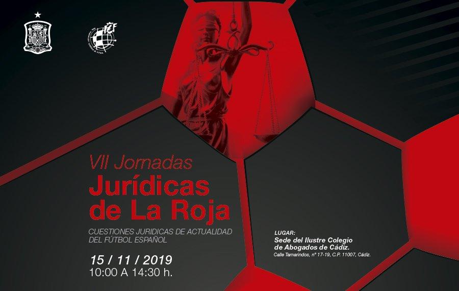 DESDE LA BANDA - FÚTBOL NAVARRO | JORNADAS JURÍDICAS DE LA ROJA