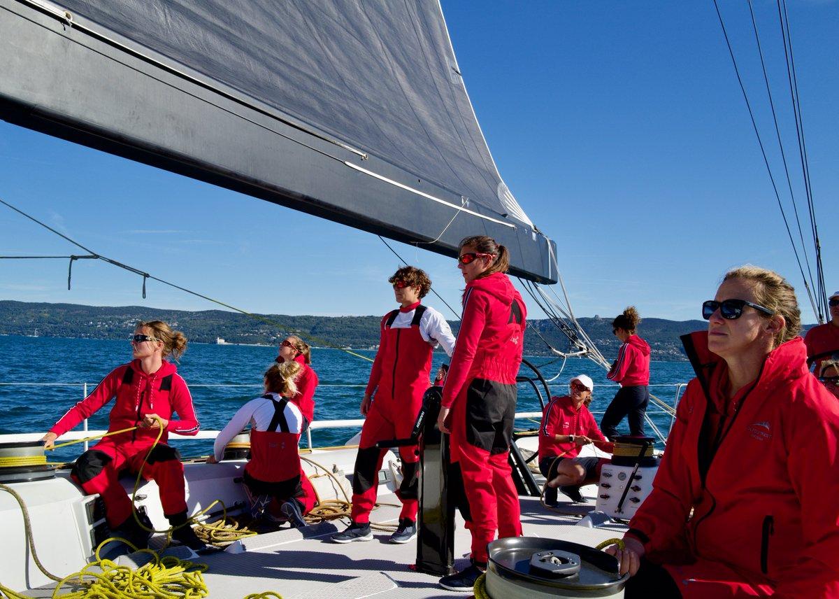 Looking at the weekend like... 😎 #windofchange #sailing