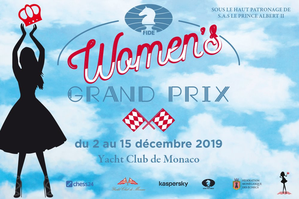 test Twitter Media - RT @cemcmonaco: Grand Prix féminin de Monaco, 2-15 décembre 2019 https://t.co/I1gR8f2kqH