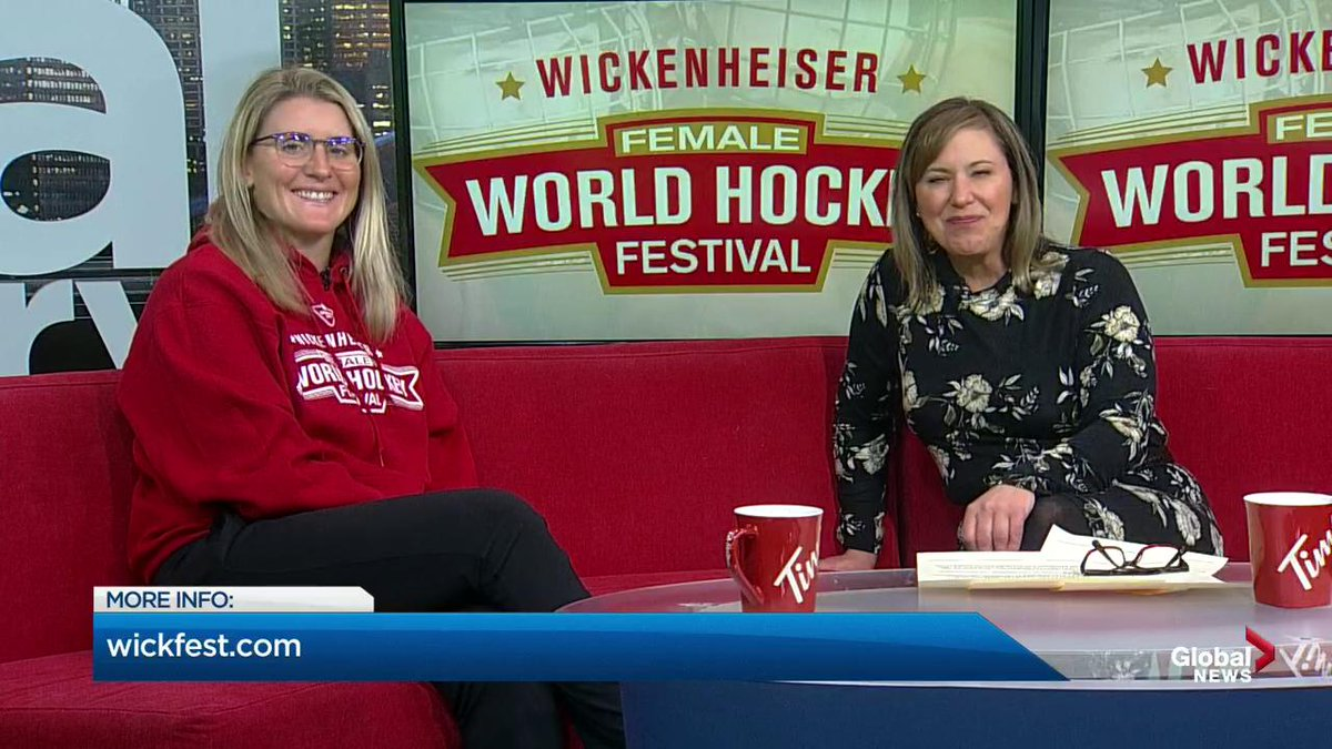 WATCH: @wick_22 joins @Global_Leslie to discuss the 2019-20 @wickfest tournament, which empowers female hockey players to engage in world-class competition. @CTjumpstart