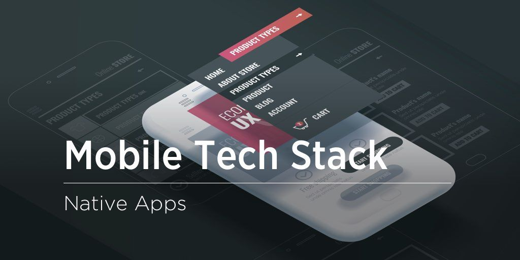 Take a look at the popular #TechStacks driving the production of native #mobileapps. Read about the most effective techniques and tools employed in providing the best of native applications.  https:// buff.ly/2CHw5Xi     #MobileDevelopment <br>http://pic.twitter.com/tsdkCJXxYG