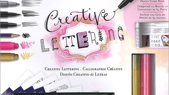 This kit is a nice beginner set to learn lettering. Great for bullet journaling!   #affiliatelink #journal #bujo #bulletjournal #bulletjournaling #lettering #brushlettering #calligraphy #handlettering #moderncalligraphy #planning