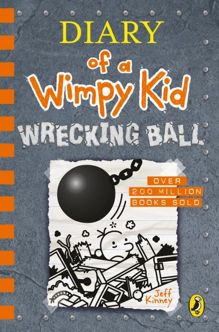.@wimpykid's #WreckingBall sold 48,848 copies in its launch week and notched up Kinney's third week in the top spot this year alone:  (£)