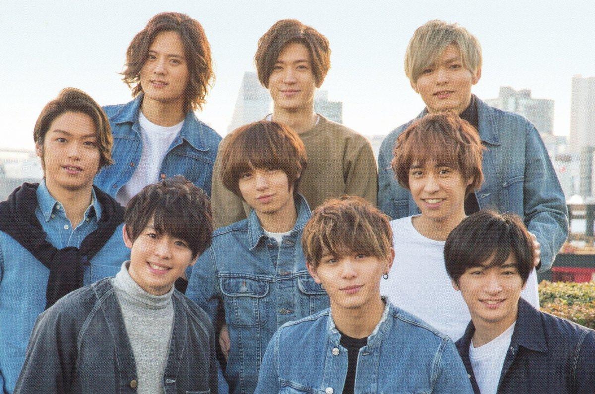 平成JUMPデビュー12周年おめでとうございます!#HeySayJUMP  #HeySayJUMPデビュー12周年