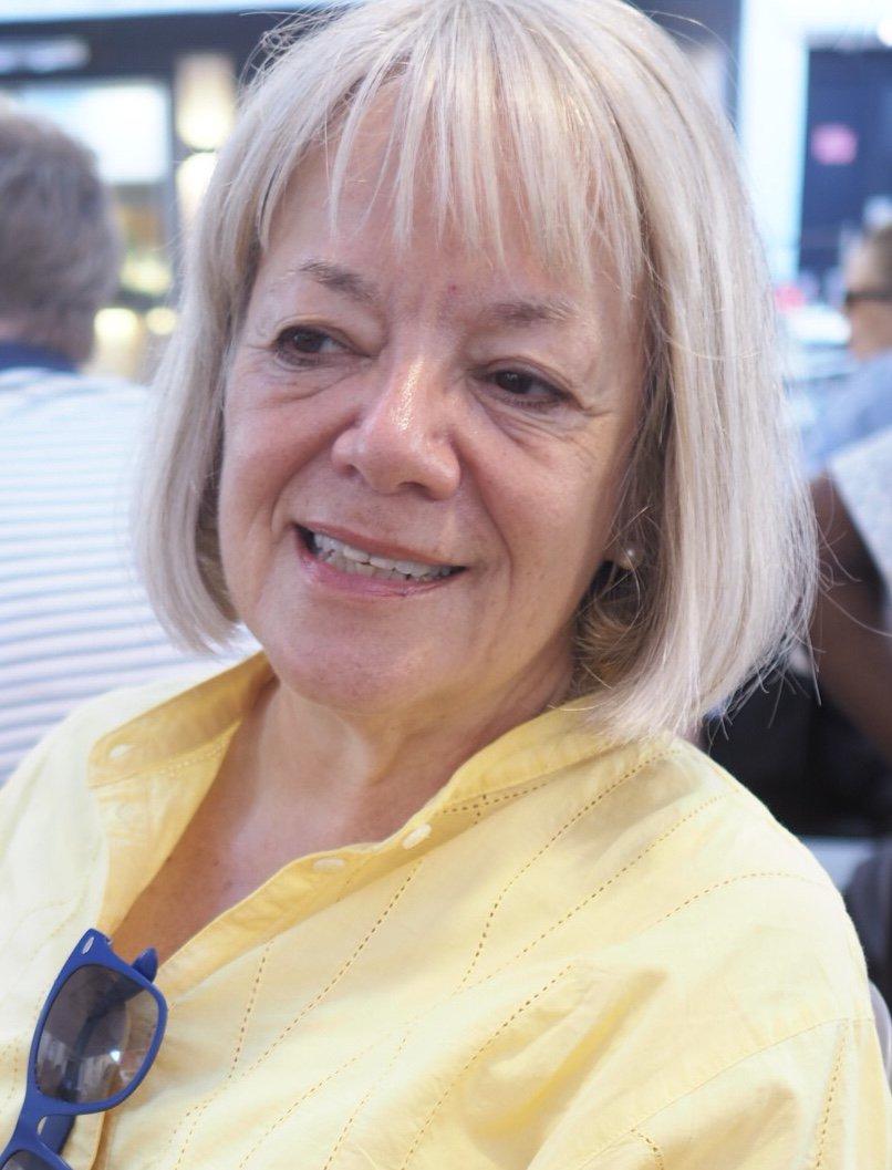 .@DoubledayUK's Marianne Velmans to retire in 2020: