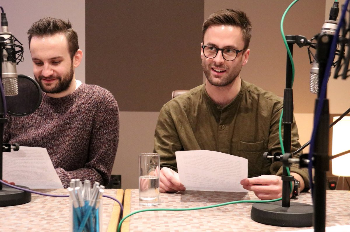 Seymour wins @TheFutureBook audio competition: