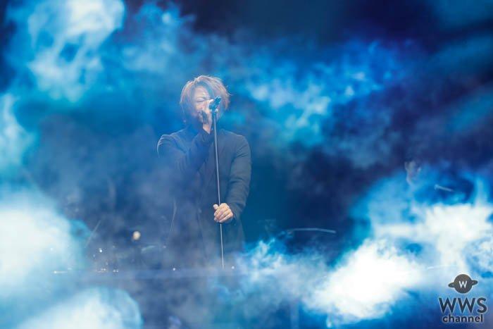 GLAYが「YouTube Music Night」でプレミアムライブ開催! 両国国技館を沸かせるパフォーマンス  #WWSチャンネル #GLAY #YouTubeMusic