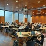 Image for the Tweet beginning: Hyvä draivi! #energiatehokkuussopimukset #KETS -yhdyshenkilöpäivillä