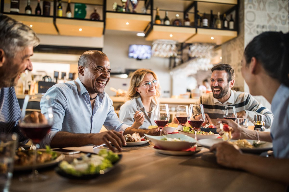 Explore great deals at your favorite local restaurants! Use your #AAADiscounts and get $25 @Restaurant_com certificates for only $7! Plus, enjoy limited-time offers throughout the year.    Learn more:
