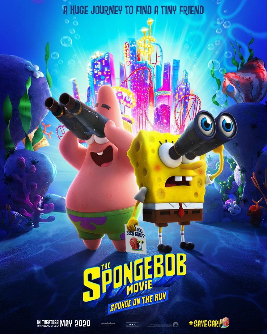 @SpongeBob's photo on #SpongeBobMovie