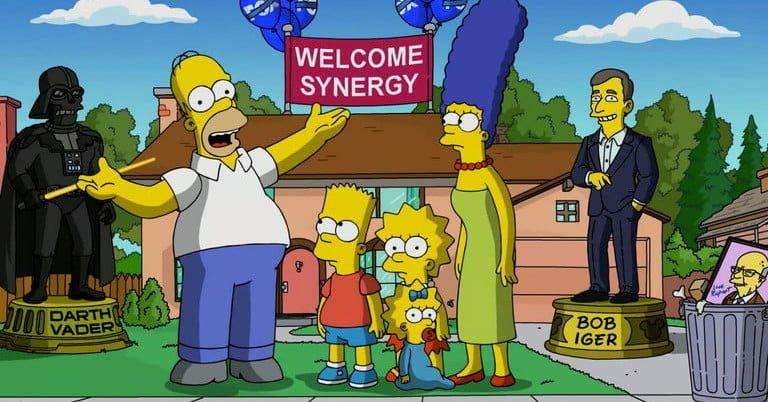 Los mejores episodios de Los Simpson que ya puedes ver en #Disney Plus