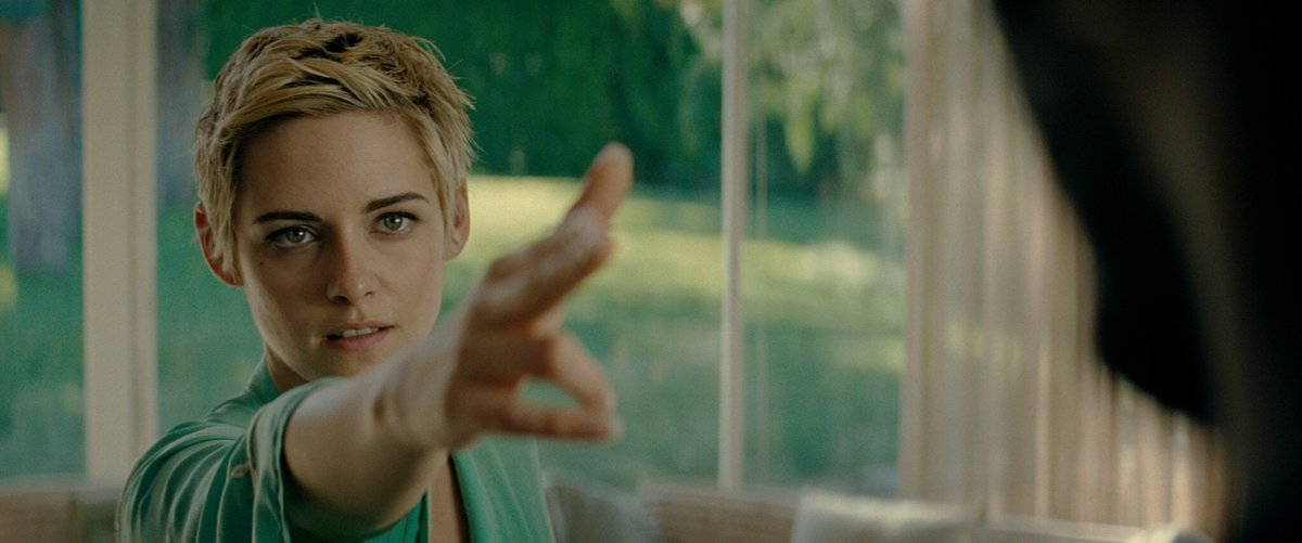 Kristen Stewart plays Jean #Seberg in the first trailer for the upcoming biopic on the French New Wave star.