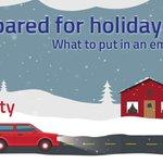 Image for the Tweet beginning: Preparing for Holiday Travel? Learn