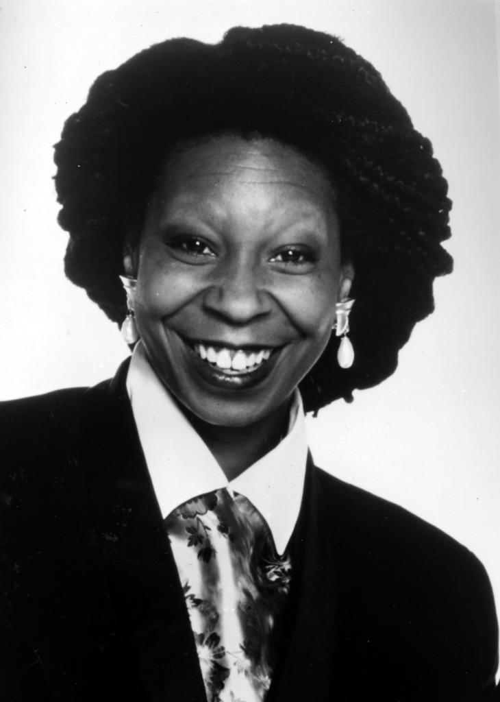 Happy Birthday @WhoopiGoldberg! Keep speaking your truth! ||  📸Getty Images