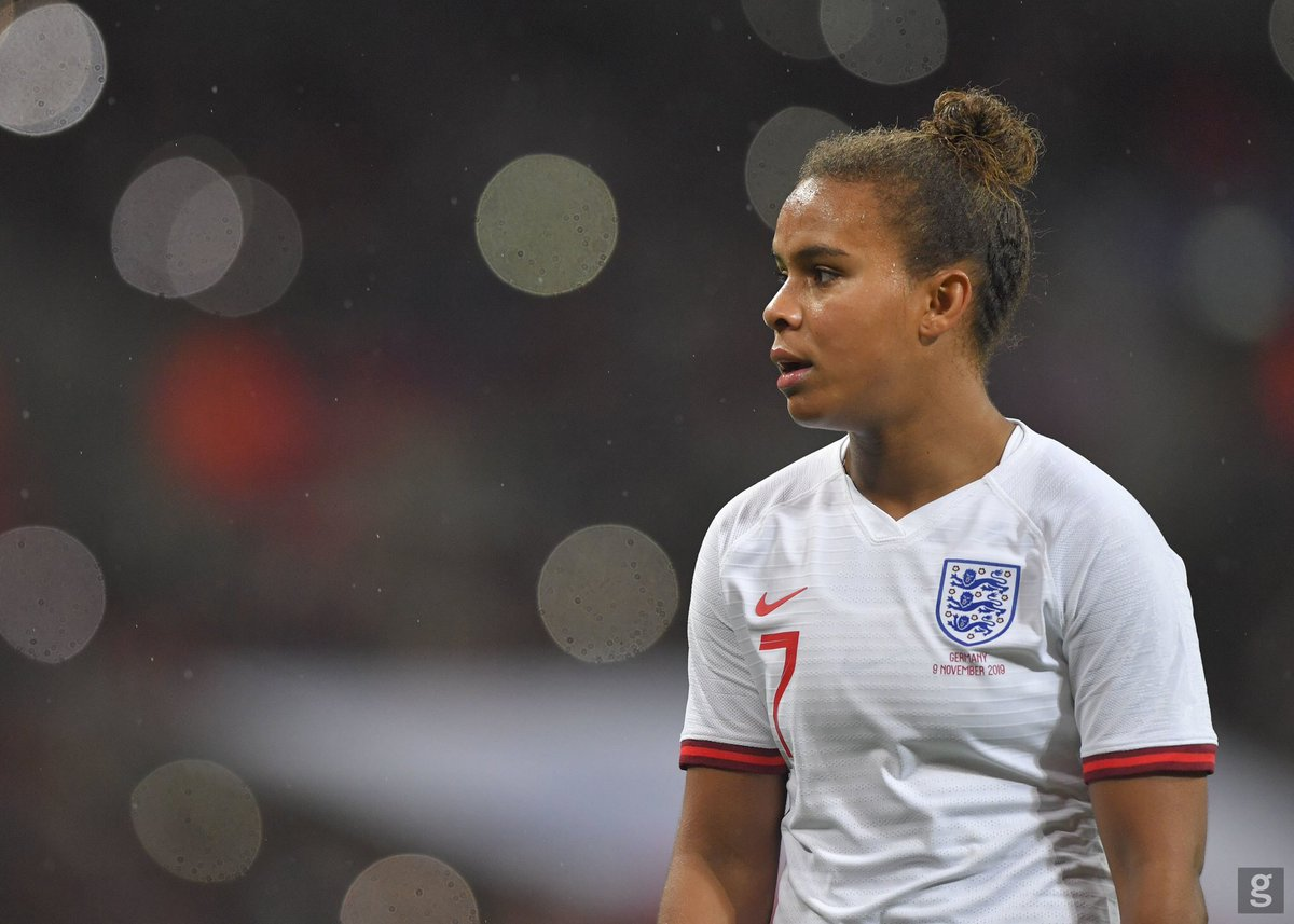 A whirlwind of a year. Time to reflect, improve & come back stronger in 2020. Thank you for all the support 🦁 #Lionesses https://t.co/SeoATgZOkB