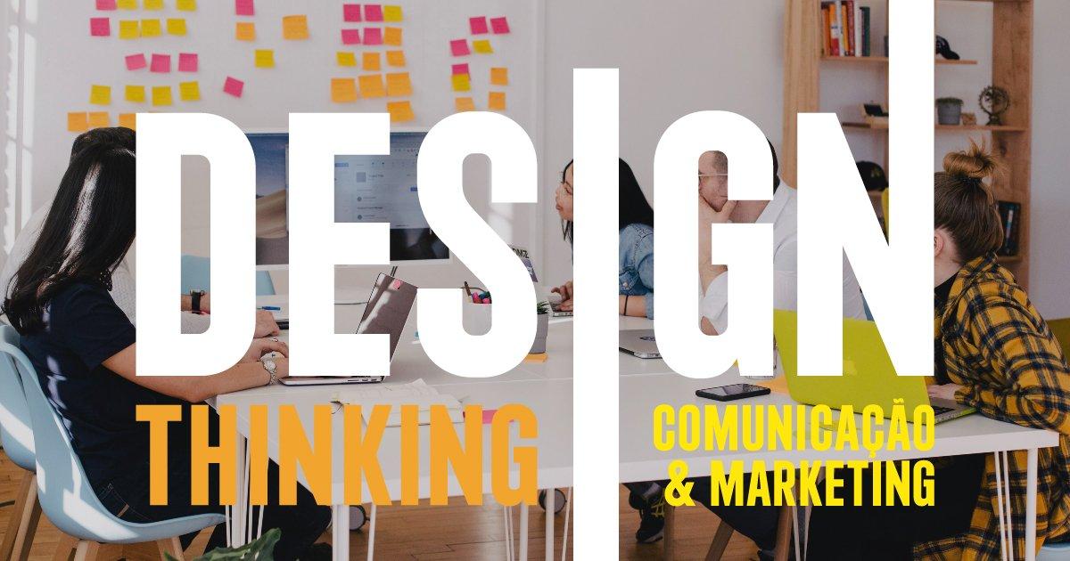 O que tem uma Sopa 🥣 e o Design Thinking 💭 em comum? 🤔 https://t.co/frGasHnyEz  #design #designthinking #Marketing https://t.co/biM1qNhb2j