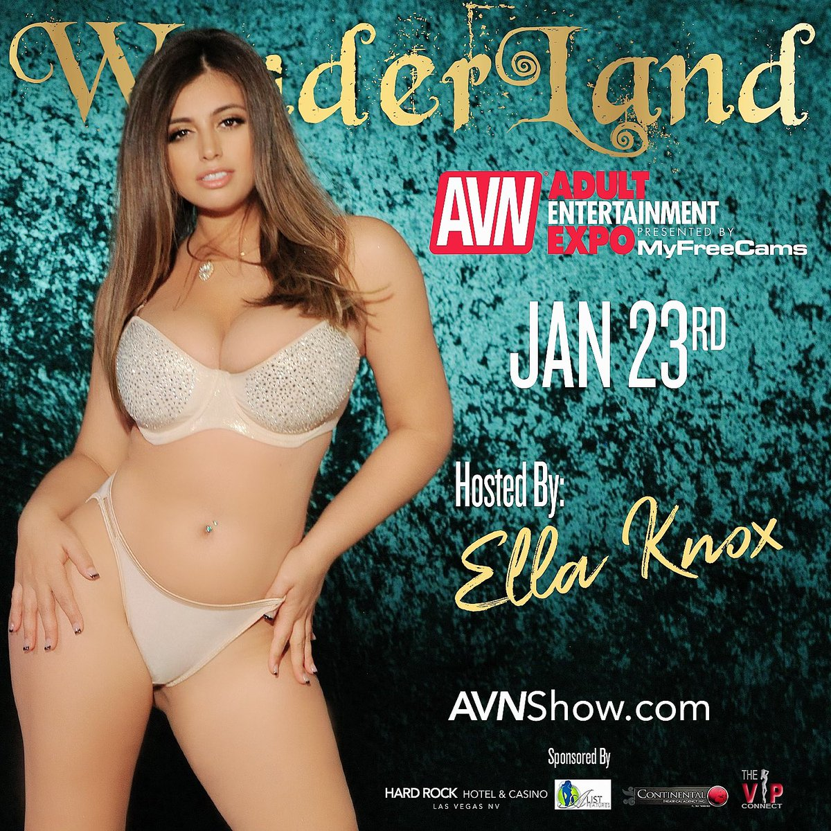 test Twitter Media - Come party with me & @TheVIPConnect girls next year at @avnawards 🥳🥳🥳😛😝😜 #avnawards2020 #LasVegas https://t.co/zZ6ncuN6lp