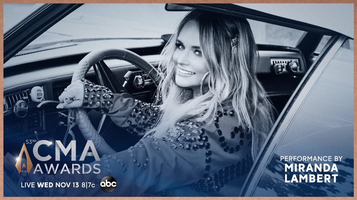 Tonights the night! Who's watching the #CMAawards at 8|7c on @ABCNetwork? - Team ML