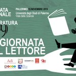 Image for the Tweet beginning: #palermo #unipa / #GdL2019  GIORNATA NAZIONALE
