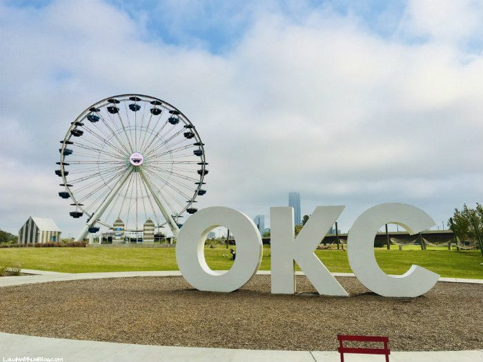 Top things to do in Oklahoma City with kids --> buff.ly/2OfcSlc via @LaughWithUsBlog #VisitOKC #MidwestTravel #familytravel