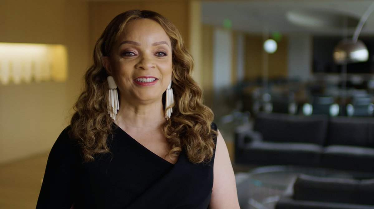 """After two previous nominations, @iamRuthECarter won the Oscar for Best Costume Design for her incredible work on """"Black Panther.""""  Here, she tells us about that unforgettable night."""