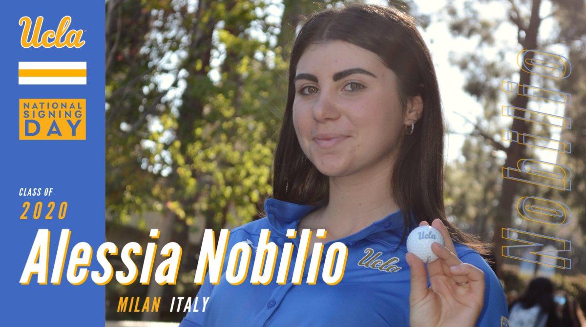 """Résultat de recherche d'images pour """"alessia nobilio golf ucla photos"""""""""""