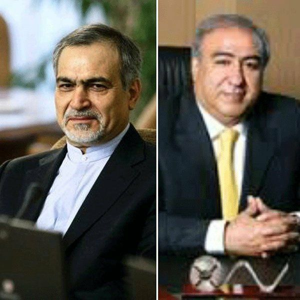 فقط #روحانی این بزرگی خطر می داند. ✔️احتمال افشای ابعاد جدیدی از پرونده «فریدون» با بازداشت سلطان فولاد  یک منبع آگاه: ▪️با دستگیری و بازگرداندن #رسول_دانیال_زاده به کشور بهزودی ابعاد جدیدی از پرونده اتهامات #حسین_فریدون روشن خواهد شد. #بن_بست_کلید_تدبیر  #یزد