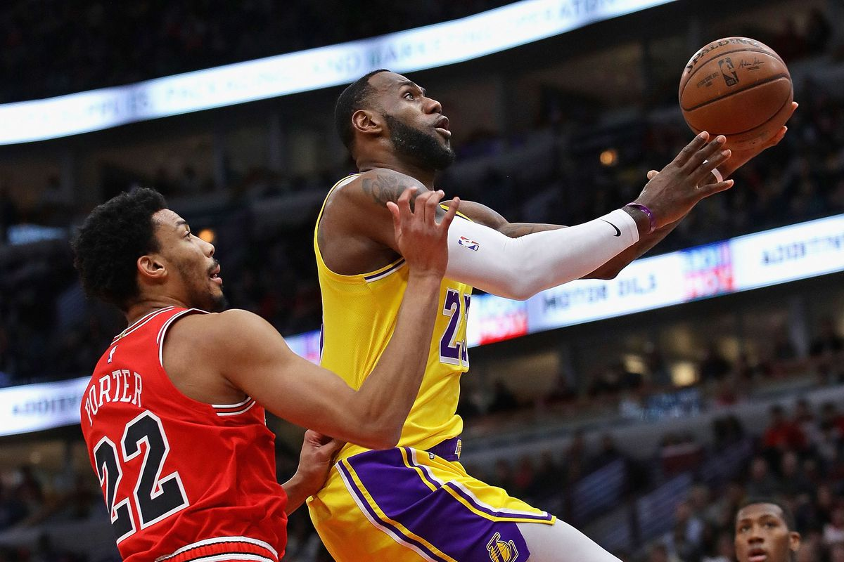 🚨 OVERNIGHT PREDICTIONS 🚨  🏀 NBA 7/1 Accumulator - Lakers To Hammer Golden State?   👉 https://bettingtips4you.com/nba-accumulator-tips/…  #NBA   18+ | Please Gamble Responsibly
