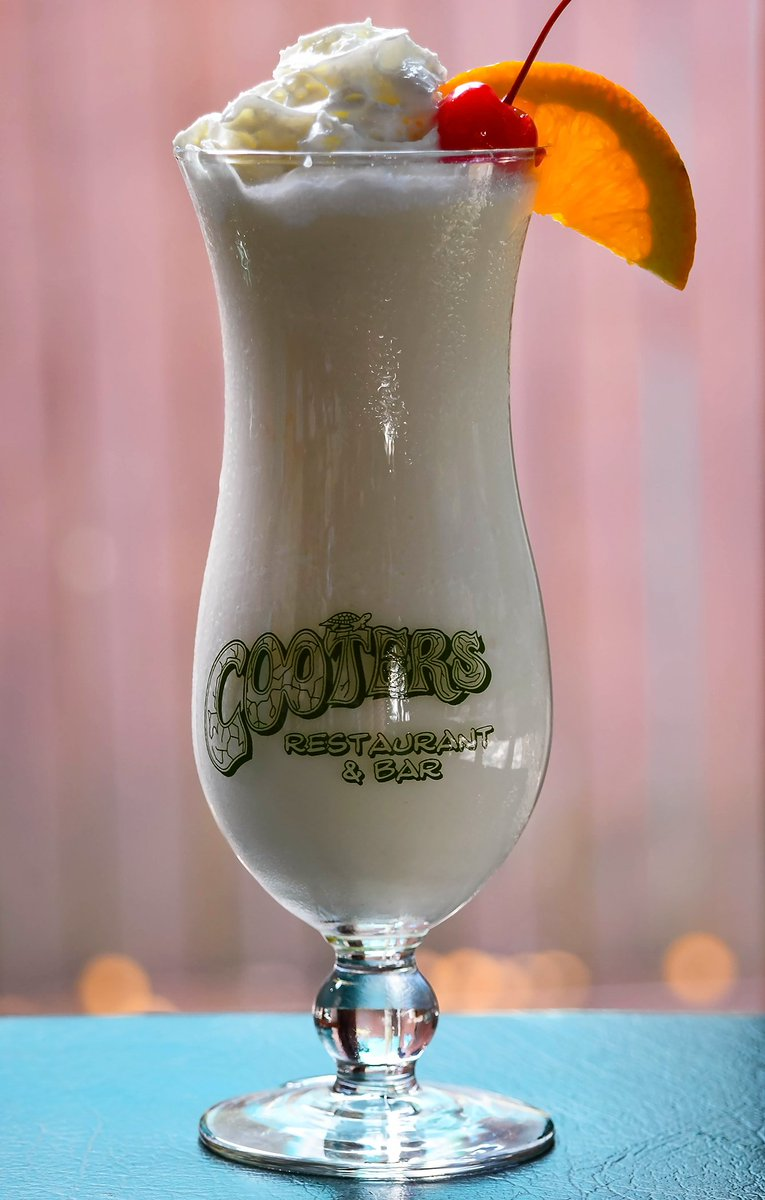 Cooters Restaurant