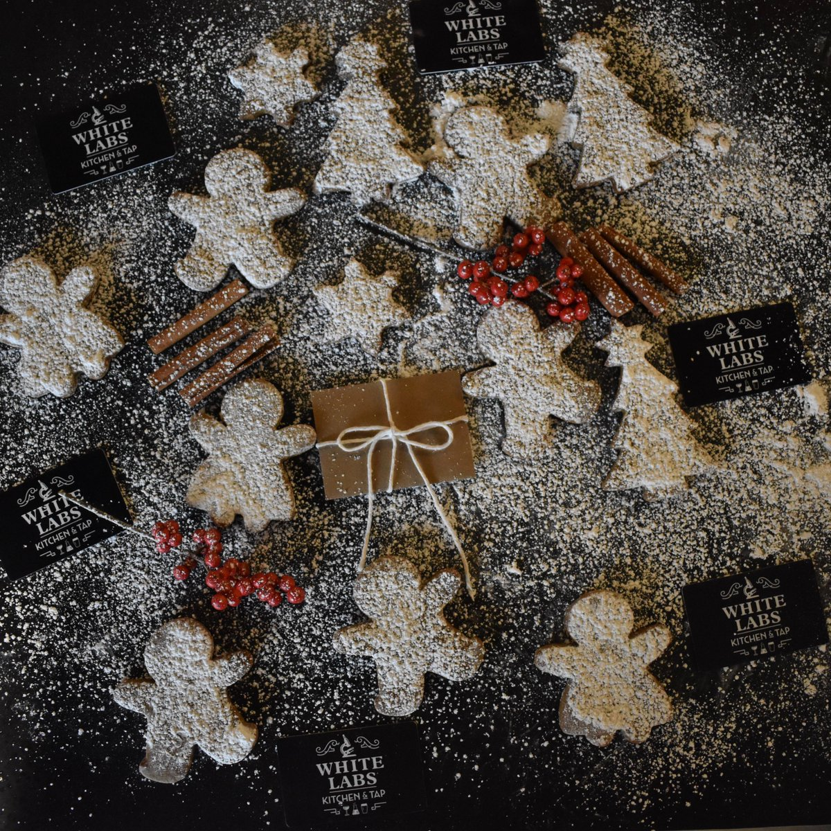 White Labs On Twitter Have You Heard The News Whitelabstapavl Is Hosting A Kids Holiday Cookie Lab December 15 Not Only Will The Kiddos Get To Make And Decorate Their Own Cookies