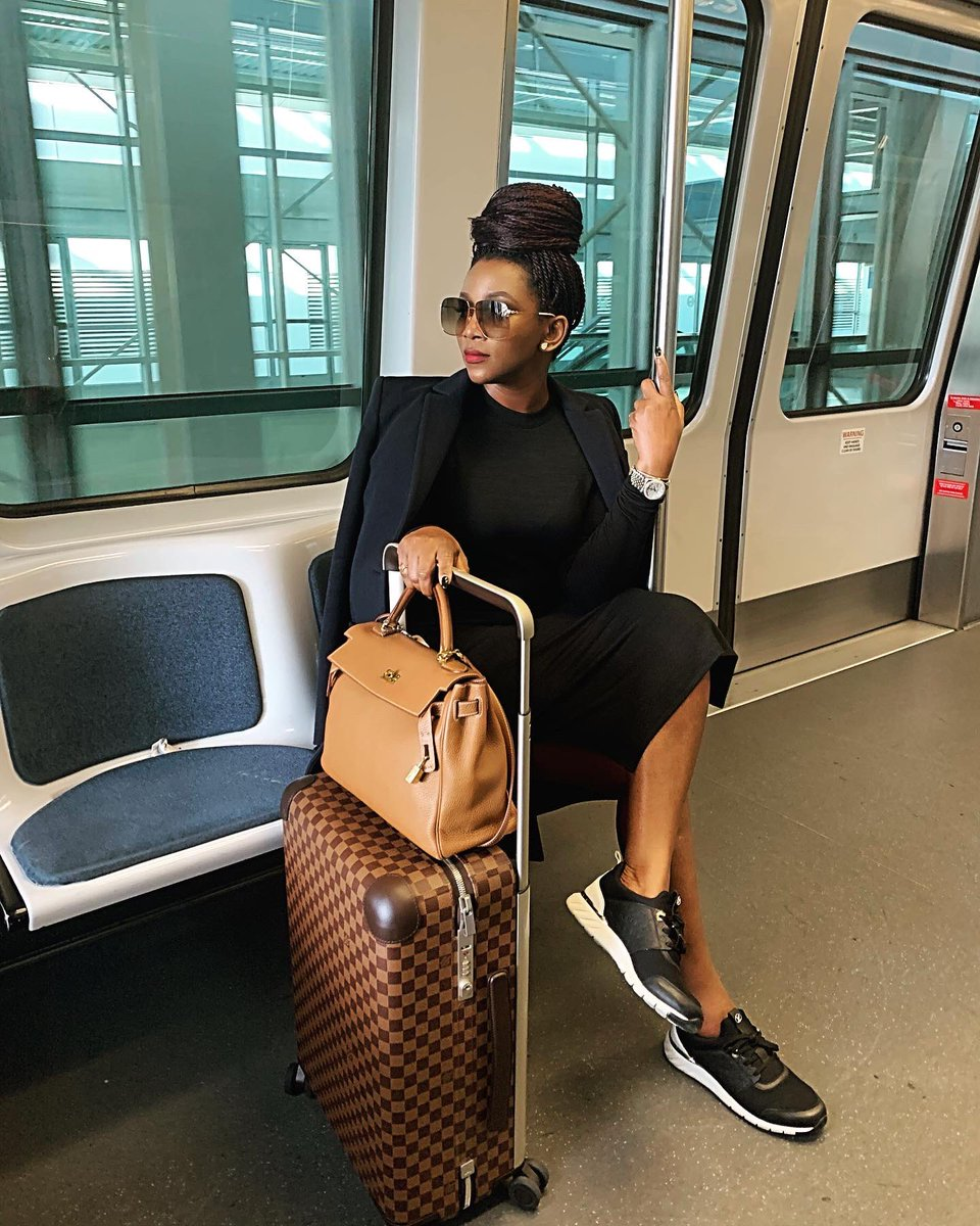 Image result for GENEVIEVE NNAJI