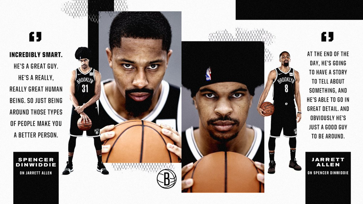 The unique bond between @SDinwiddie_25 and @_bigjayy_ goes far beyond basketball ➡️ http://netsnba.team/spencer-jarrett-friendship…