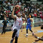 Image for the Tweet beginning: FIBA Avrupa Kupası'nda mücadele eden