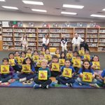 Image for the Tweet beginning: All of our TK-2nd grade