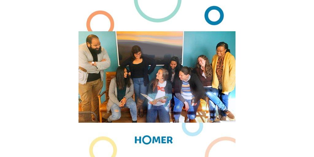 HOMER LearnWithHOMER
