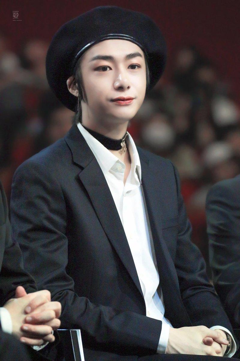 Chae Hyungwon @OfficialMonstaX #StandUpForWonho #ChangeForWonho