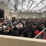 Image for the Tweet beginning: Enjoying the Fall Band Concert