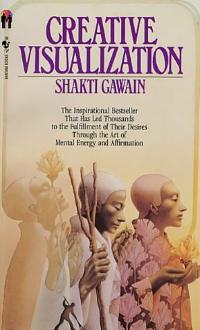 creative visualization shakti gawain pdf free download