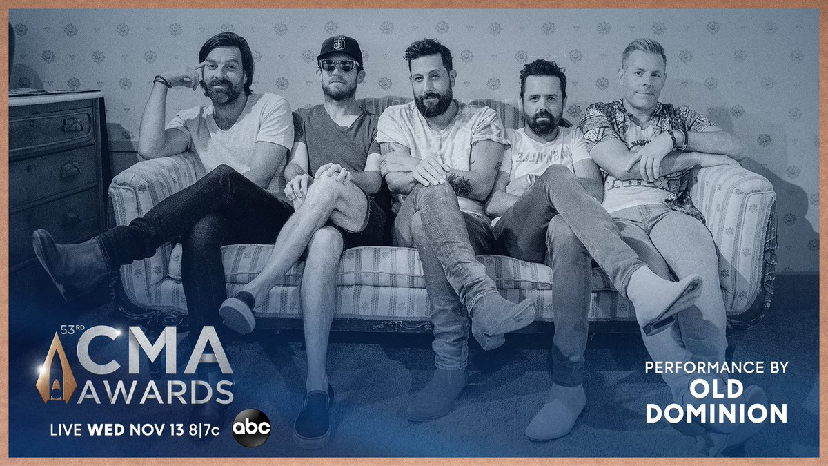 .@Shazam our #cmaawards performance for exclusive content and tune in tonight. @ABCnetwork #onemanband