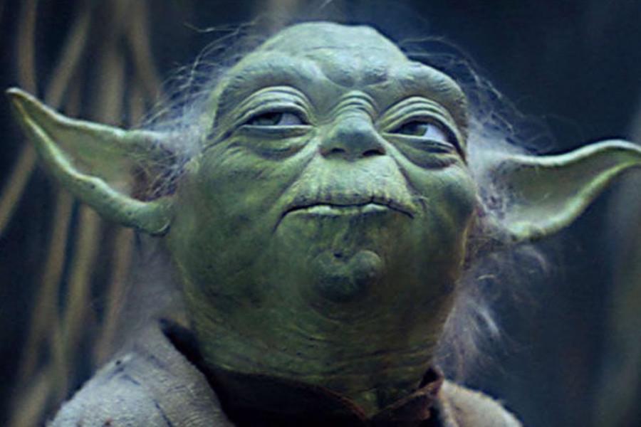 Lo que sabemos de la raza de Yoda