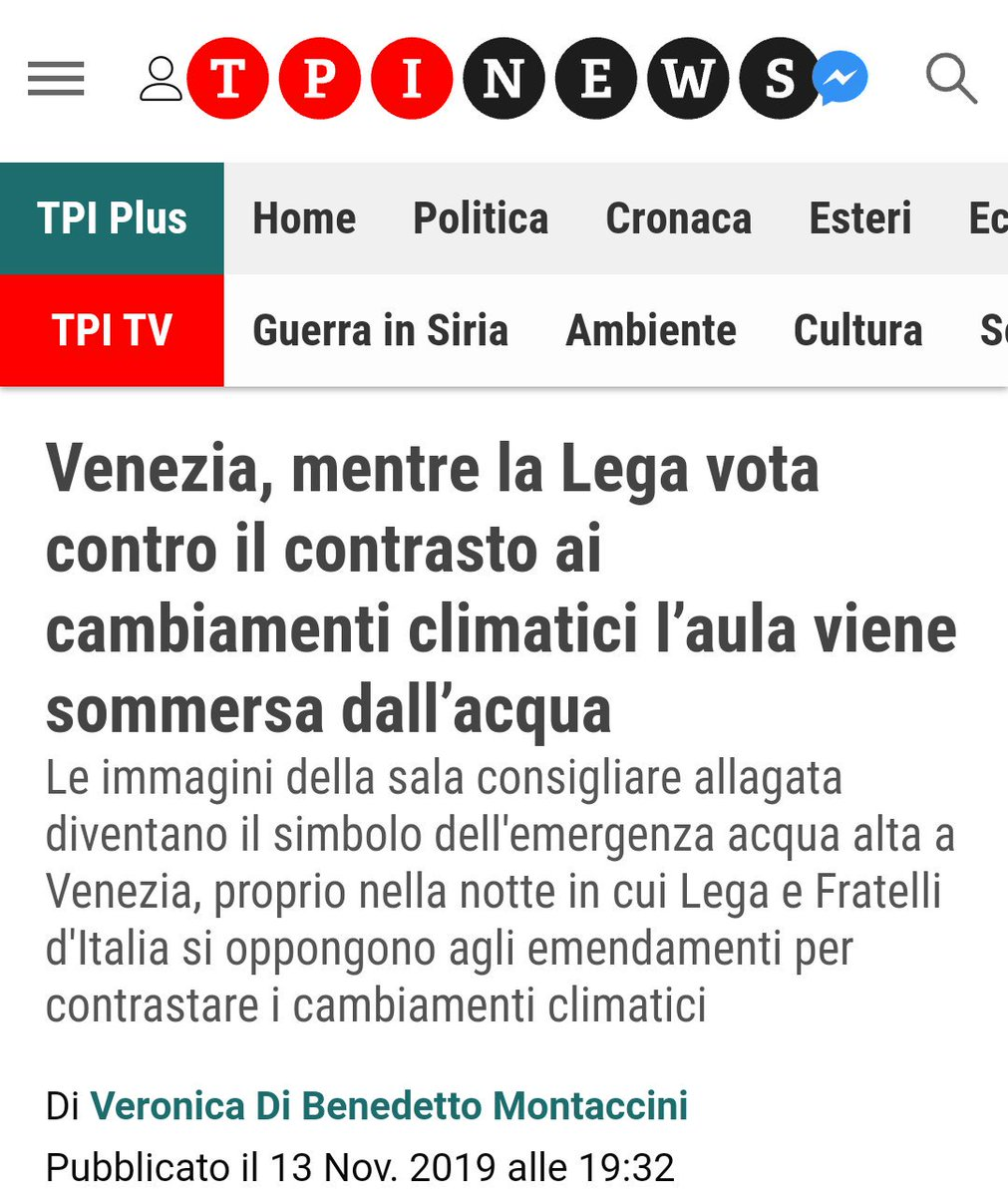 #Venice