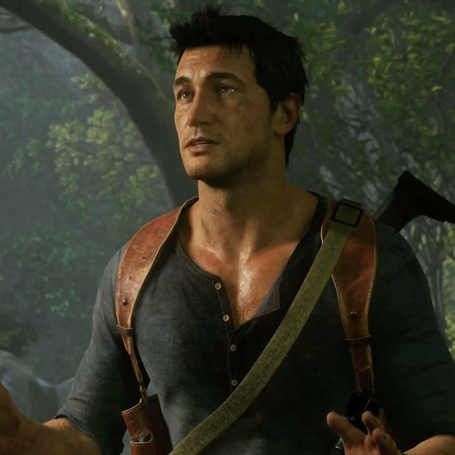 nathan drake, arthur morgan and joel miller the holy trinity of men who have no business being THAT sexy <br>http://pic.twitter.com/kffmFafgGr