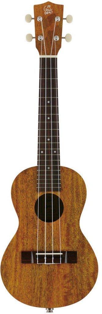 crews guitars ayrene mango concert ukulele