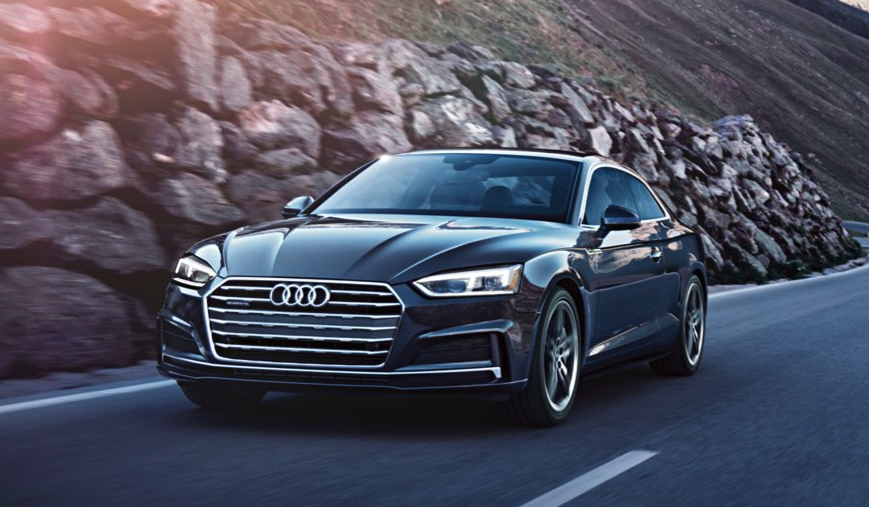 Sculpted like an athlete. #A5Coupe <br>http://pic.twitter.com/4nopR3Stik
