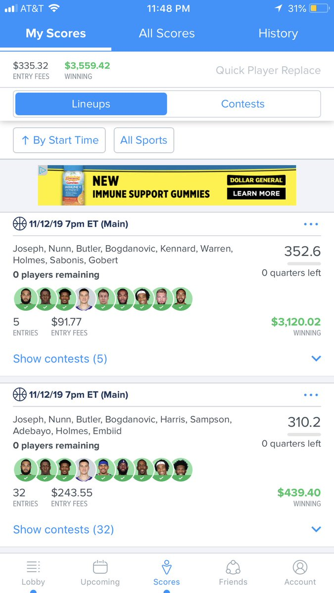 I'll give one random retweeter a free month of my NBA content.   If you're a current subscriber you would win $40.   ~Must be following~  Yesterday's results: <br>http://pic.twitter.com/Hlrs4jmcrZ