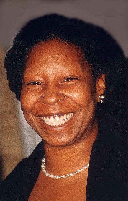 Happy Birthday! Caryn Elaine Johnson (born November 13, 1955), known professionally as Whoopi Goldberg